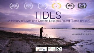 TIDES POSTER new